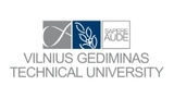 Logo of Vilnius Gediminas Technical University