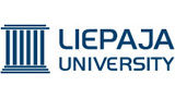 Logo of Liepaja University
