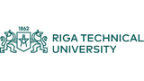 Logo of Riga Technical University