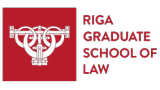 Logo of Riga Graduate School of Law
