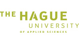 Logo of The Hague University of Applied Sciences