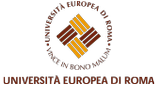 Logo of European University of Rome