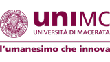 Logo of University of Macerata