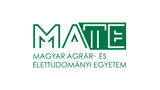 Logo of Hungarian University of Agriculture and Life Sciences