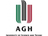 Logo of AGH: University of Science and Technology