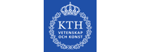 Logo of KTH Royal Institute of Technology