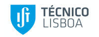 Logo of IST: Instituto Superior Técnico