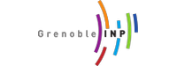 Logo of Grenoble INP: Institute of Technology