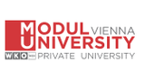 Logo of Modul University Vienna