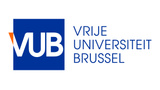 Logo of Vrije Universiteit Brussel