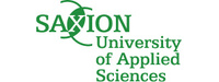 Logo of Saxion University of Applied Sciences