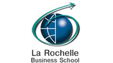 Logo of La Rochelle Business School