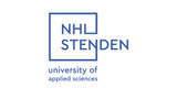Logo of NHL Stenden University of Applied Sciences