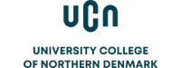 Logo of University College of Northern Denmark (UCN)