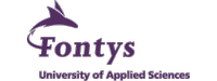 Logo of Fontys University of Applied Sciences
