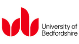 Logo of University of Bedfordshire