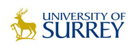 Logo of University of Surrey