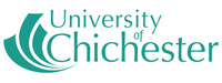 Logo of University of Chichester