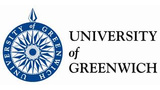 Logo of University of Greenwich