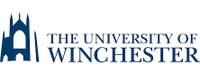 Logo of University of Winchester