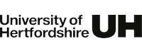 Logo of University of Hertfordshire