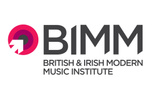 Logo of British and Irish Modern Music Institute