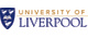 Logo of The University of Liverpool