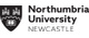 Logo of Northumbria University