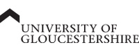 Logo of University of Gloucestershire
