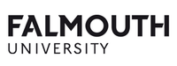 Logo of Falmouth University