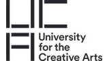 Logo of University for the Creative Arts (UCA)