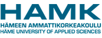 Logo of HÄME UNIVERSITY OF APPLIED SCIENCES