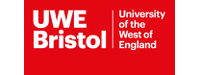 Logo of University of the West of England, UWE Bristol