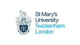 Logo of St Mary's University