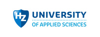 Logo of HZ University of Applied Sciences