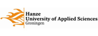 Logo of Hanze University of Applied Sciences, Groningen