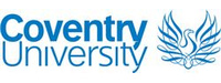 Logo of Coventry University Programmes