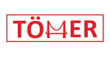 Logo of TOMER Turkish Teaching Center