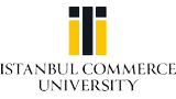 Logo of Istanbul Commerce University