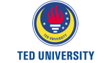 Logo of TED University