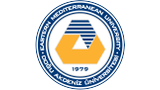 Logo of Eastern Mediterranean University