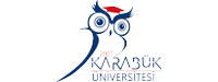 Logo of Karabuk University