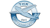 Logo of University of Turkish Aeronautical Association