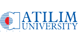 Logo of Atilim University