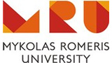 Logo of Mykolas Romeris University