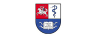 Logo of Lithuanian University of Health Sciences (LSMU)