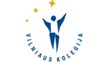 Logo of Vilnius University of Applied Sciences (VIKO)