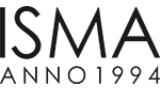 Logo of ISMA University