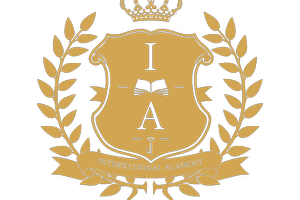 Logo of International Academy