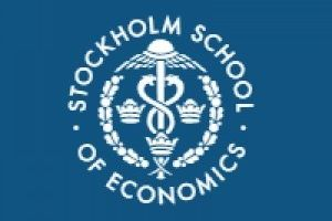 Logo of Stockholm School of Economics